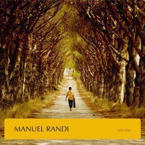 Album toscana Manuel Randi